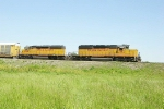 UP 3462 and 3752